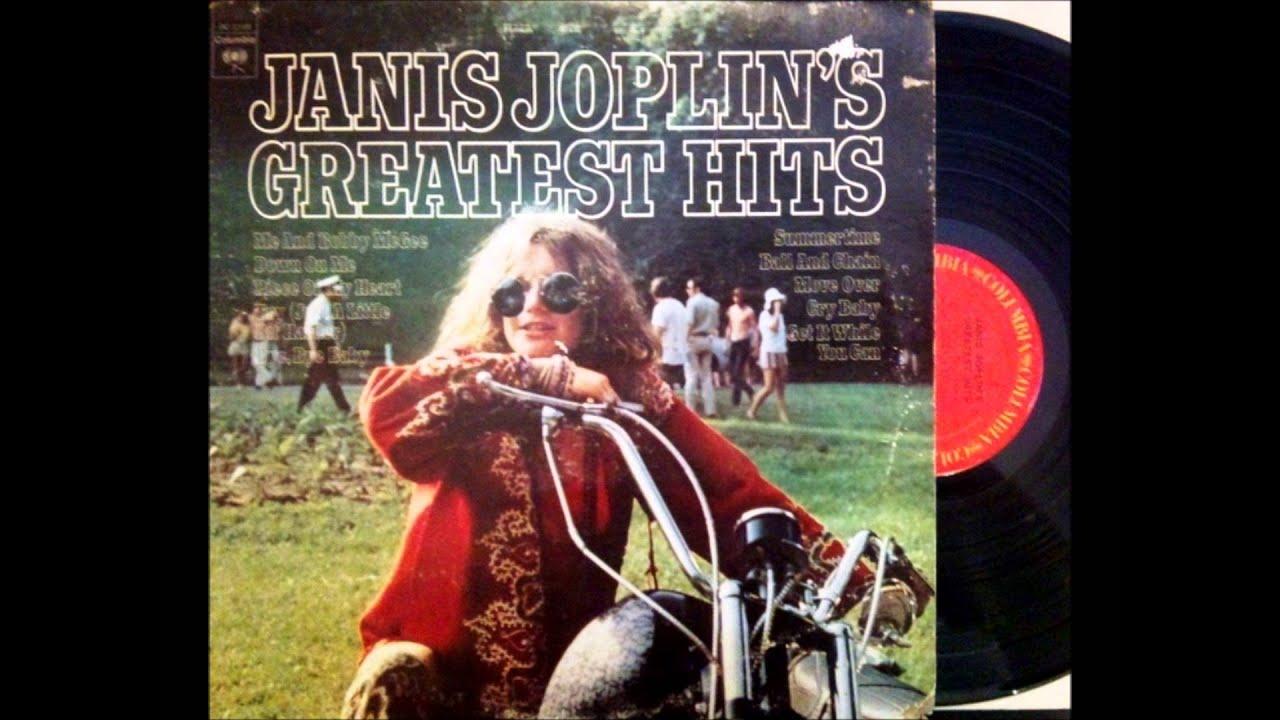 Cry baby janis joplin 1973 vinyl lp youtube for Youtube janis joplin mercedes benz