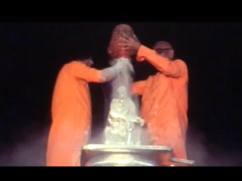 Shivaratri Celebrations in 60s & 70s at Prasanthi Nilayam ||