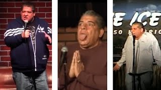 Joey Diaz Classic Stand Up COMPILATION