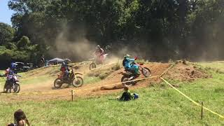 2017 LACC Springhill Plantation Main Event Grass Track