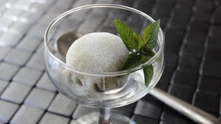 Green Tea Mochi Ice Cream – My First Mochi Experiment! How Did I Do?