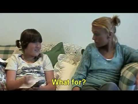 Deaf Film - Pieces (2006)