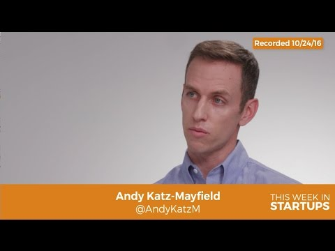 """Harry's Co-founder Andy Katz-Mayfield: Customer Acquisition Is """"lifeblood Of Our Marketing Engine"""""""