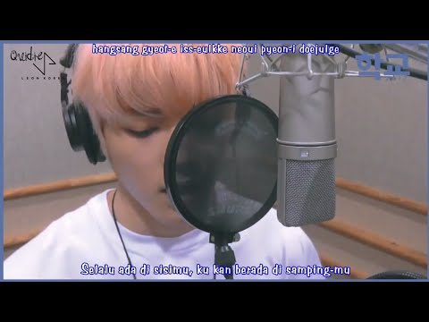 NCT - Stay in My Life [INDO SUB] Mixed MV School 2017 OST