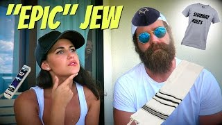 HOW JEW ARE YOU?  Feat Harley Morenstein from Epic Meal Time