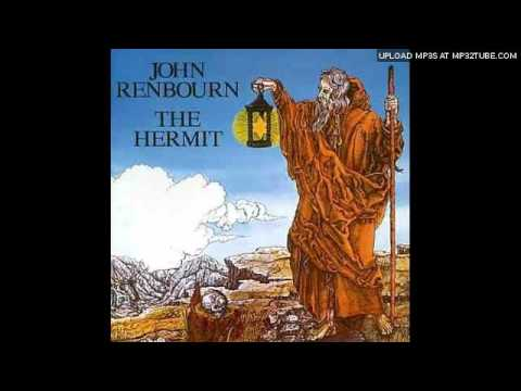 John Renbourn - Three Pieces By O'Carolan