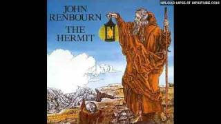 John Renbourn - Three Pieces By O