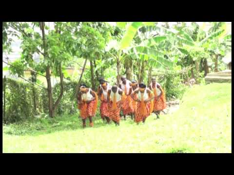 Oroko Medley - The Glorious Voices (the University of Yaounde I Choir)