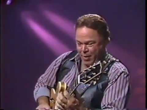 roy clark yesterday when i was young lyrics
