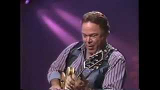 Roy Clark    Under The Double Eagle    LIVE early