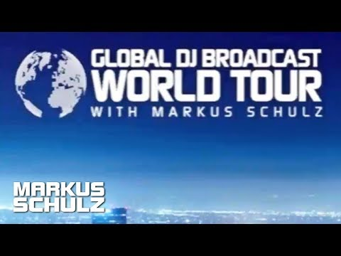 Markus Schulz presents: Dakota - Tears | Live from New York City