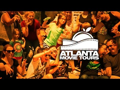 Get an Insider's Look at Atlanta's Booming Filming Industry