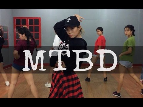 MTBD - CL (Dance Cover) | May J Lee Choreography
