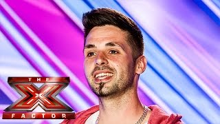 Ben Haenow sings Bill Withers