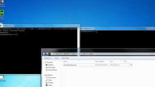 How to mount network drives in Linux