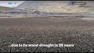 Picture This: Drought in Bolivia