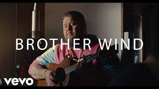 Rag'n'Bone Man - Brother Wind (Live from Larch Studios)
