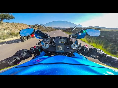 Don't Mess With My Gsx-R
