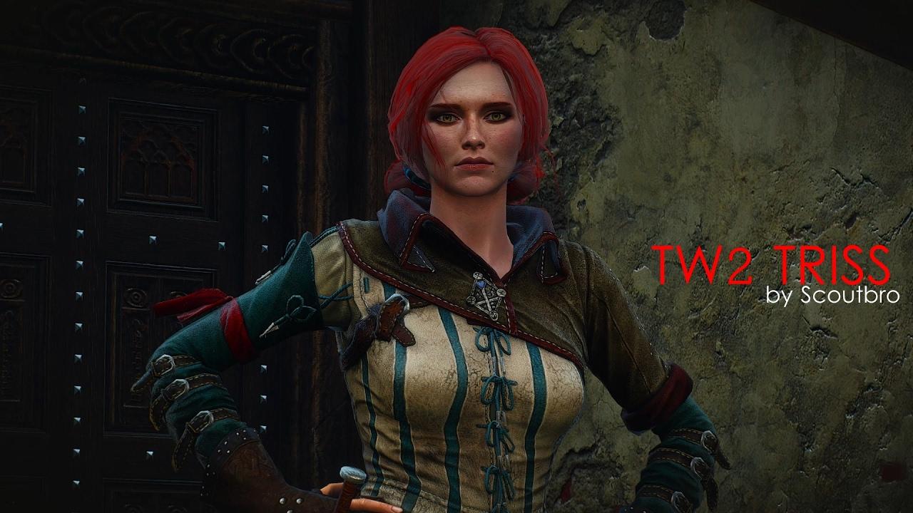 Witcher 3 triss heiraten