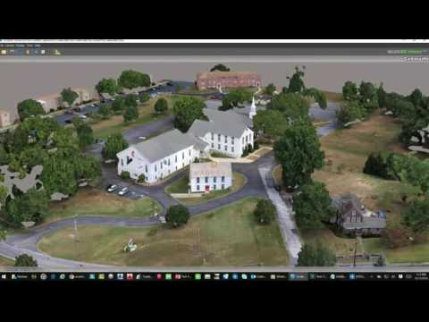 You Have Droned Your Project, Now What?