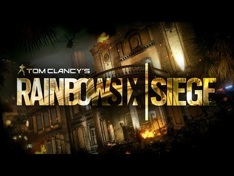 Rainbow Six Siege: Ranked Highlights Ft. Christian Jacobs