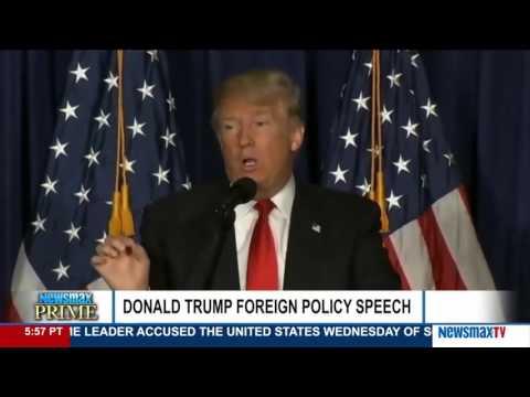 Newsmax Prime | Trump Speech Highlights & Social Media