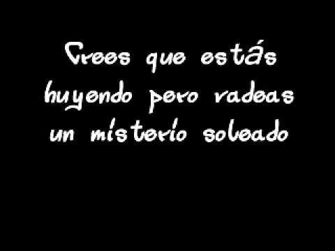 a-ha Sunny Mystery subtitulada en español