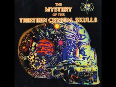 The Mystery Of The Thirteen Crystal Skulls [Full Compilation]
