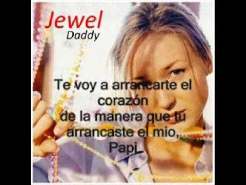 Jewel - Daddy (Subtitulada Español)