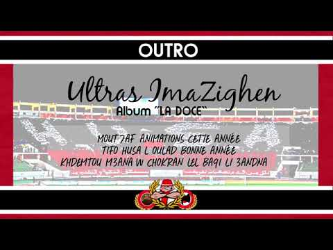 ULTRAS IMAZIGHEN GRATUITEMENT 2012 TÉLÉCHARGER MUSIC