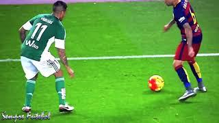 Lionel Messi magic / skiils  ⚽🏅