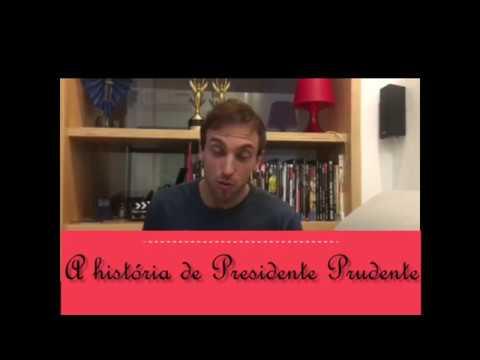 Léo Lins - A verdadeira história de Presidente Prudente