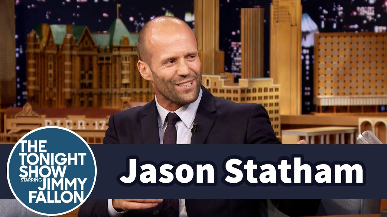Download Jason Statham Gets in Bed with Melissa McCarthy for Spy