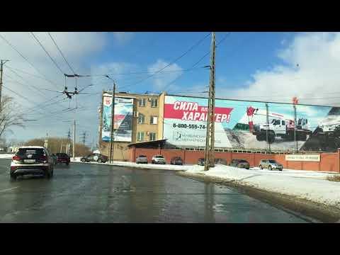 Челябинск, Копейское шоссе, д.27, ч.2