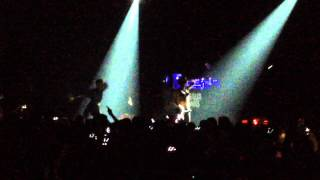 Azealia Banks - Count Contessa | Live @ Le Bataclan, Paris 2014