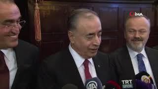 SON DAKİKA - Mustafa Cengiz'den transfer açıklaması I Fatih Terim ile arasında yaşananlar