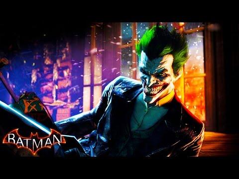 HikePlays: Batman Arkham Knight - The CloudBurst Ep.7 - Batman Arkham Knight Gameplay