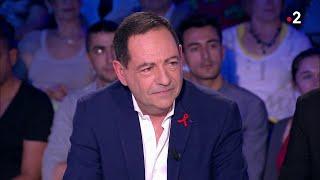 Jean-Luc Romero-Michel - On n'est pas couché 21 avril 2018 #ONPC