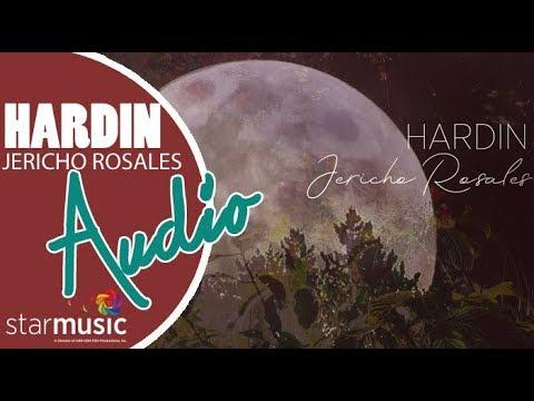 "Jericho Rosales - Hardin | From ""Halik"" (Audio)"