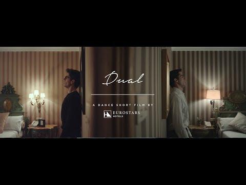 """Dual"" a Dance Short Film by Eurostars Hotels & Sergio Bernal"