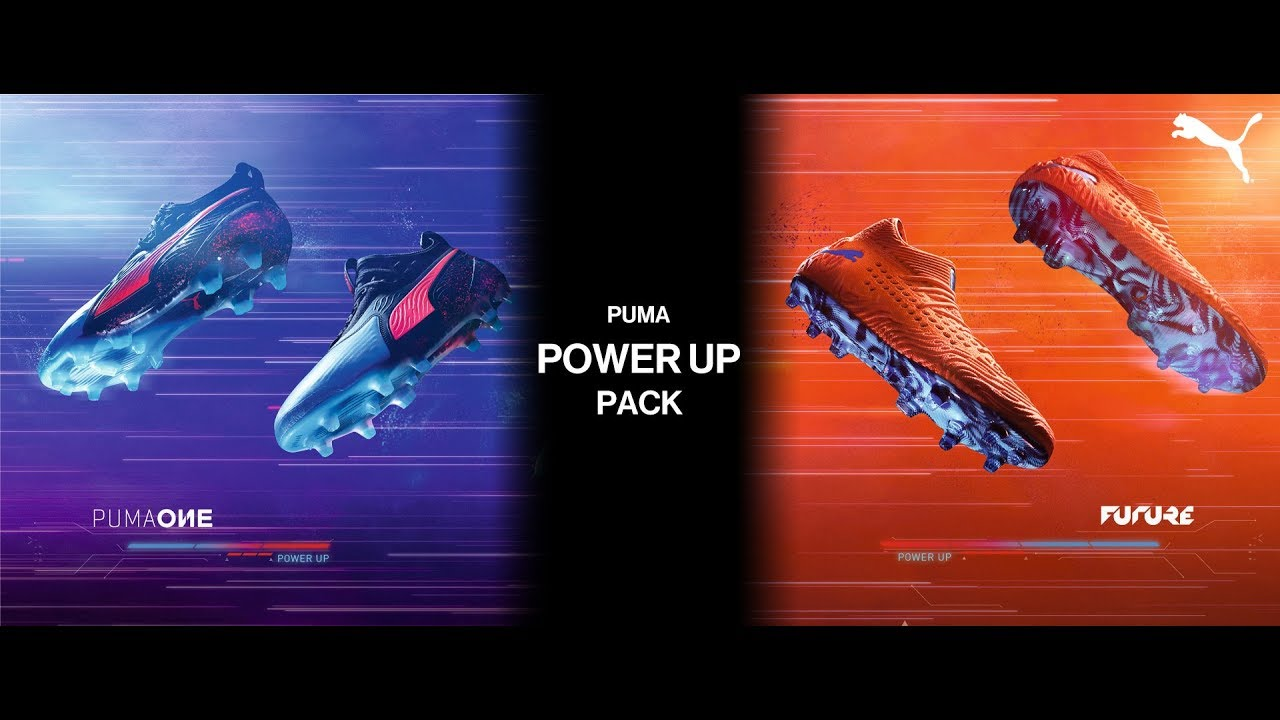 c0d73c194b POWER UP PACK|PUMA(プーマ)|サッカーショップKAMO - YouTube