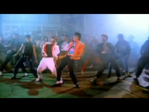 Michael Jackson BEAT IT Dance For 10 Hours