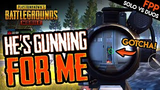 MY SUBSCRIBERS ARE TRYING TO KILL ME! 😵 PUBG Mobile