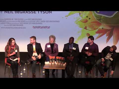 GMOS: Facts & Misconceptions   Panel Discussion