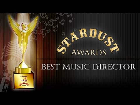 Nominations For The Best Music Director | Stardust Awards 2015
