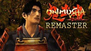 Onimusha Warlords Remastered Gameplay PC