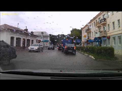 ДТП Приволжск 15/08/2013