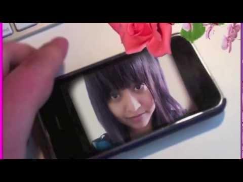 Telephone Lay ^_^ Shin Phone