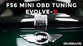 MINI F56 JCW LED Circle Coding (Read the description) - YouTube