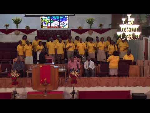 """Lord, show me the way"" (John 14:6) Dr. Keith B. McGee I (10/8/17)"